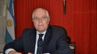 Señor juez. Soto Dávila se defendió de las acusaciones en una entrevista.