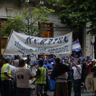 Termómetro. El sindicalismo local pide la continuidad en los reclamos.