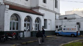 Un hombre fue asesinado de cuatro puñaladas en Villa Gobernador Gálvez