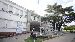 La víctima falleció en el Policlínico de Granadero Baigorria.