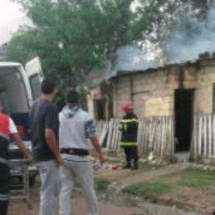 El brutal crimen ocurrió en San Pedro de Jujuy.