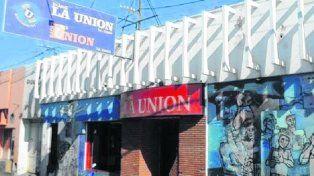 Diario La Unión. Fundado en 1928