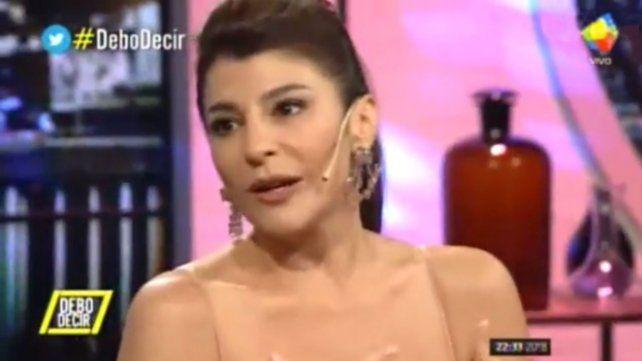 Carolina Papaleo contó cómo fue el secuestro de su papá durante la última dictadura