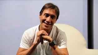 No se sabe dónde está la plata que se debe, dijo Fabián Gianola sobre Echarri.