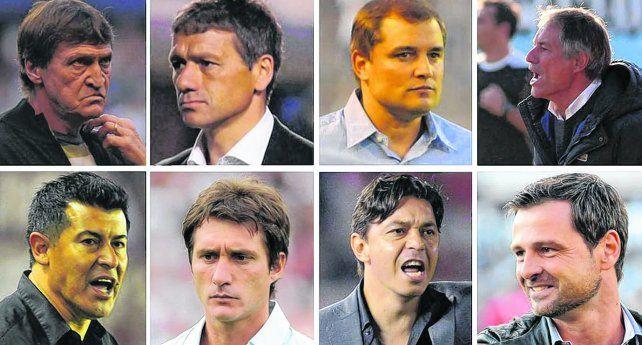 La Asociación del Fútbol Argentino y el Antón Pirulero de la fecha 17