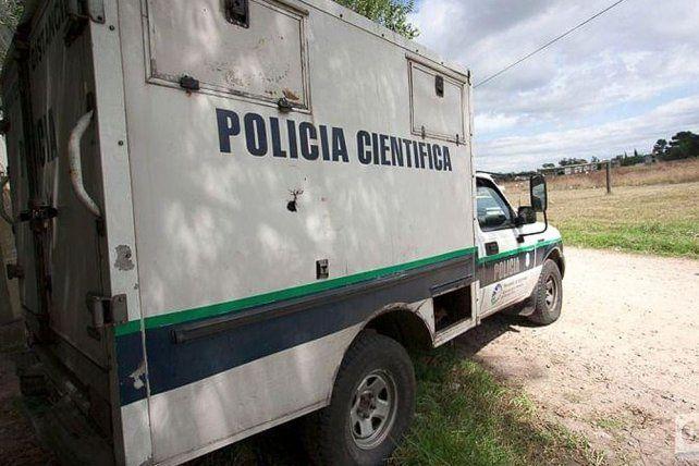 El cadáver del niño hallado cerca de Miramar no tiene los dientes ni los órganos