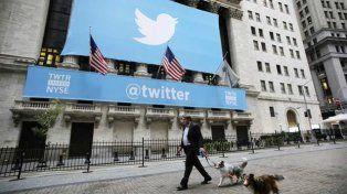 Twitter lanzó una ofensiva contra los mensajes de odio en la red social.