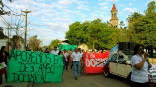 La resolución de la Corte provincial obliga a los súper de Reconquista a abrir los domingos