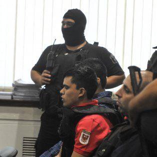 Muñoz está internado en el Policlínico Eva Perón de Granadero Baigorria.