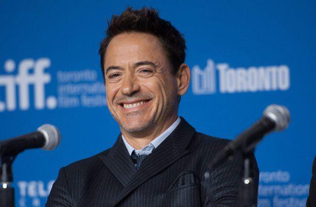 Robert Downey será el Doctor Dotlittle