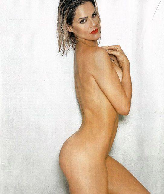 La Chipi desnudó su intimidad con Dady Brieva y confesó que tienen semanas de sexo a full