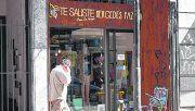 Vaya nombre. El negocio de Corrientes al 700 fue visitado hace días por una comisión policial.