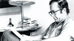 Walsh. Escritor