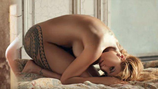 La actriz Florencia Peña estaría embarazada de su tercer hijo