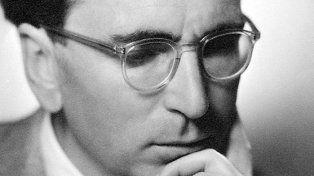 Un gran pensador. Víctor Frankl, psiquiatra, neurólogo y escritor vienés.