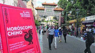 El horóscopo chino sufre la banalización