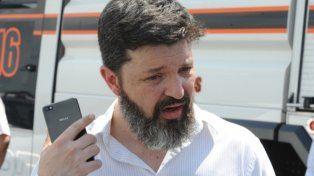 fiscal. Walter Jurado se reunirá en Casilda con damnificados y el intendente local para informar sobre la investigación.