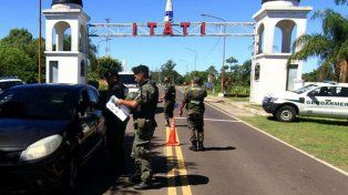 Descuartizado hallado en Brasil no tenía nada que ver con la causa por narcotráfico en Itatí