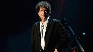Tras haber recibido el Nobel de Literatura, Bob Dylan vuelve con disco triple