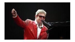 La cocaína fue la droga que me permitió abrirme, dijo Elton John, a punto de cumplir 70 años