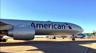 Polémica por dos vuelos provenientes de Estados Unidos que fueron demorados en Córdoba