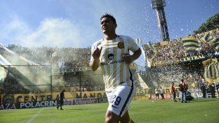 Teo Gutiérrez finalmente es titular por la lesión de Germán Herrera.
