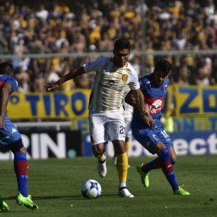 Teo Gutiérrez cumplió una más que aceptable labor en el Gigante.