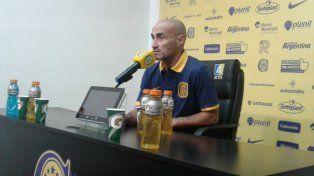 El análisis de Paolo Montero luego del triunfo por 1-0 de Central sobre Tigre.