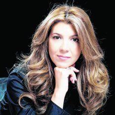 De lujo. Paula Almerares, una soprano con proyección internacional.