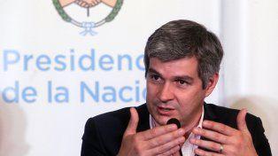 Recibimos una economía desbastada, aseguró Peña.