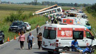 Tras la tragedia de Monticas aseguran que el reclamo de Justicia está vigente