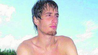 pavoroso. Matías Carena, de 28 años, fue trasladado de urgencia a un hospital, pero falleció antes de llegar.
