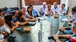 Los municipales recibieron una nueva propuesta salarial y pasaron a un cuarto intermedio