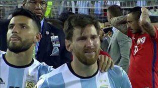 Las mejores memes sobre la durísima suspensión que la Fifa le aplicó a Messi