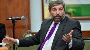 El exjuez de Vidma Juan Bernardi fue condenado por corrupción de menores.