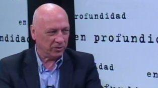 El plan no existe, no lo escuché nunca al presidente, afirmó Antonio Bonfatti sobre el rumbo de la gestión macrista.