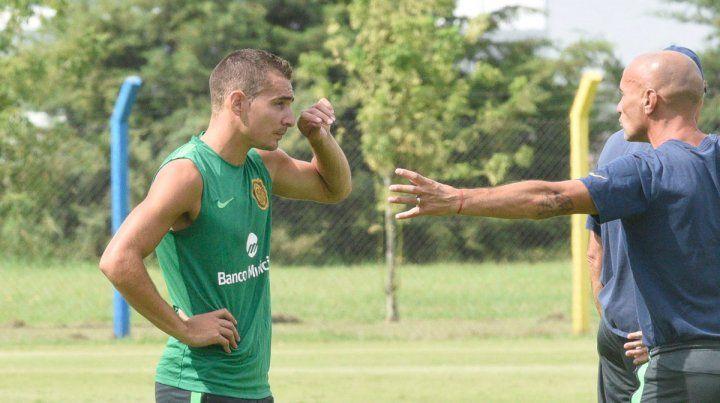 Sin rencores. Ruben dijo que el colombiano es un jugador distinto y lo necesitamos mucho en el plantel.