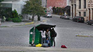 La pobreza alcanzó un 26,7% de la población del Gran Rosario, lo que implica el 19,1% de los hogares del distrito.