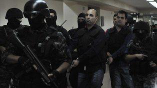 Son cuatro los acusados por el crimen de Claudio Pájaro Cantero