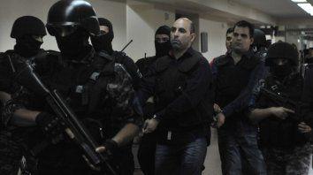 Son cuatro los acusados por el crimen de Claudio Pájaro Cantero, ocurrido el 26 de mayo de 2013.