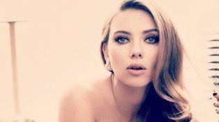 Scarlett Johansson quedó devastada tras filtración de fotos íntimas