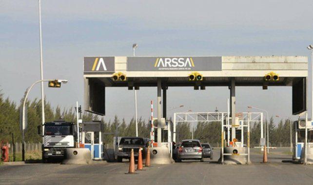 servicio cuestionado. Los incumplimientos de la concesionaria Arssa están en el centro de la polémica.
