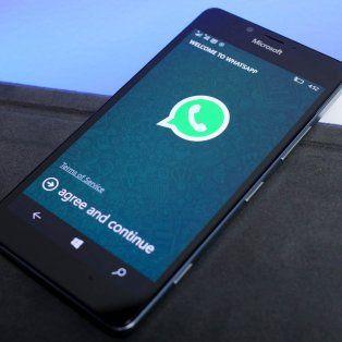 whatsapp permitira que se puedan borrar los mensajes enviados en tan solo dos minutos