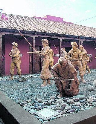 Abrió sus puertas el Museo Güemes