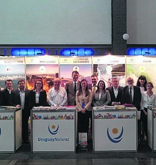 Uruguay estuvo presente en el Workshop de Arav