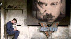 Big Brother. John Hurt en la segunda versión de 1984, basada en la novela de George Orwell.