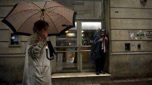 Rosario con tiempo inestable para hoy y las lluvias volverán sobre el final del sábado.