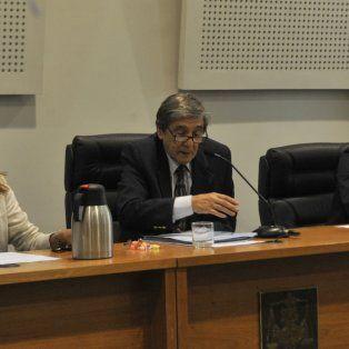Más Varela, Kessuani y Manfrín. Los jueces no hallaron pruebas certeras para dictar una condena.
