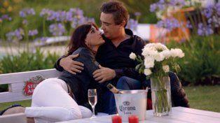 Cecilia Milone y Nito Artaza anunciaron que se van a casar