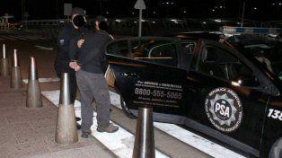 Detuvieron a un contador acusado de evadir 55 millones de pesos en impuestos